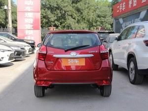 丰田致炫仅6.48万起售 有现车欢迎试驾