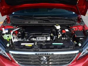 标致308全系热销中 部分车型优惠2000元