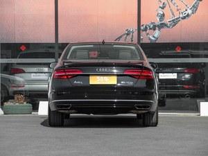 南京奥迪A8L优惠高达59.06万 现车充足