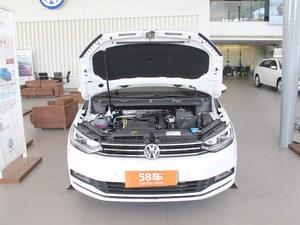 衡阳西城大众途安十二月报价 优惠1.4万