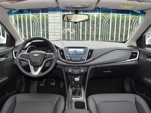 科沃兹限时促销中 购车优惠高达1.6万