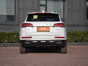 哈弗H7限时优惠9800元 广州现车充足
