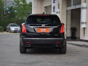 凯迪拉克XT5限时优惠5万元 少量现车