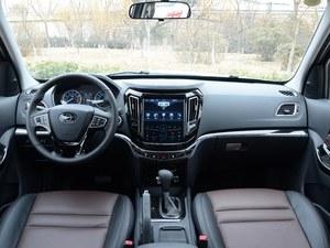 海马S7裸车价9.88万起 购车暂无优惠