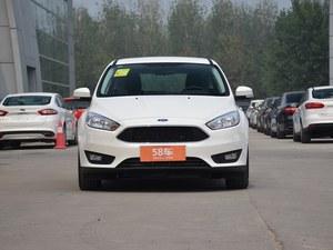 福克斯最高优惠1.8万 温州地区现车充足