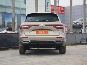 科雷傲上海价格 目前到店购车暂无优惠