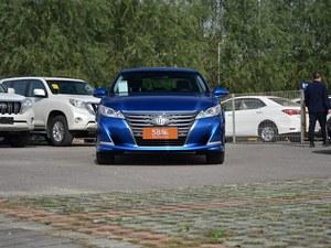 丰田皇冠全系降2万元 广州地区现车充足