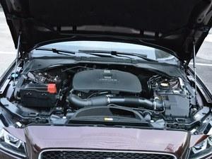 捷豹XFL现车在售 目前最低售38.8万元起