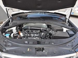 长城哈弗H7最高现金优惠0.5万 现车充足