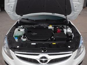 海马M6多少钱   平价销售中6.98万起