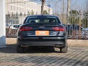 奥迪A6L现车优惠高达14.2万元 现车充足