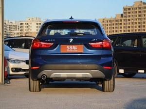 宝马X1北京现车价格 售价28.60万元起