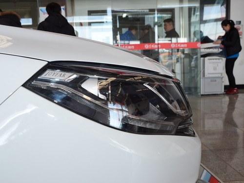 东风风行景逸S50其它与改装