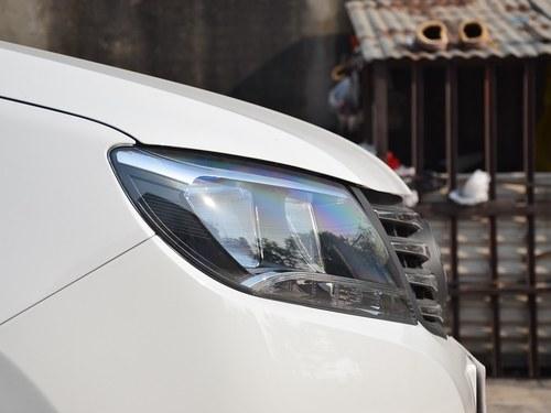 东风风行风行S500其它与改装