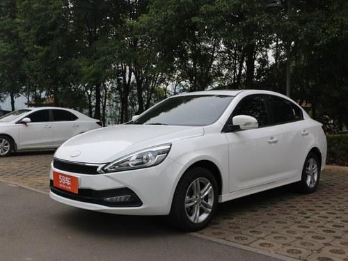 2016款 骏派A70 1.6L 自动豪华型