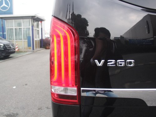奔驰奔驰V级其它与改装
