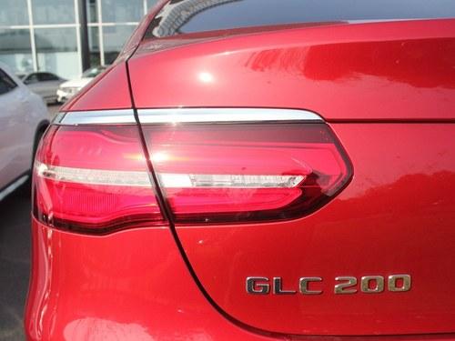 奔驰奔驰GLC(进口)其它与改装