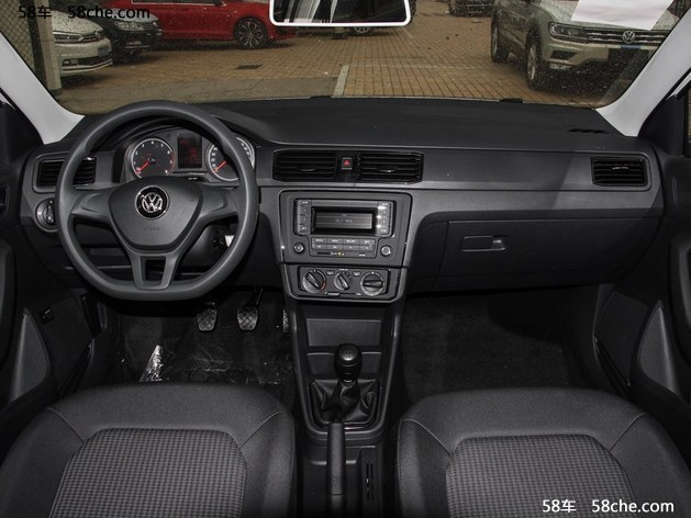 桑塔纳1.5L车型上市 售8.89-11.38万元