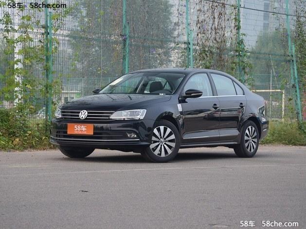 大众速腾长沙新低价 现车优惠高达2.8万