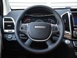 哈弗H9 2017款  2.0T 汽油四驱尊享型 5座_高清图4