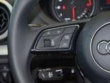 奥迪A3 2017款  Sportback 40 TFSI 运动型_高清图5