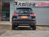 2017款 大迈X5 升级版 1.5T CVT知县型
