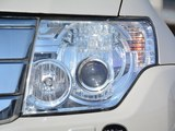 帕杰罗(进口) 2016款 帕杰罗(进口) 三门版 3.8L V6 GLS_高清图5