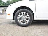 比亚迪e6车轮