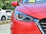 2017款 Axela昂克赛拉 三厢 1.5L 自动豪华型-第2张图