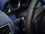 V8 Vantage 2017款  4.7L S 不列颠限量硬顶版_高清图2