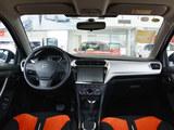 全新爱丽舍 2017款  1.6L 自动舒适型_高清图1