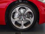 Giulia车轮