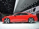 奥迪RS 5 2017款 奥迪RS5 coupe_高清图2