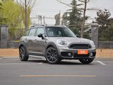 MINI COUNTRYMAN 2017款  2.0T COOPER S ALL4 旅行家_高清图3