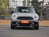 MINI COUNTRYMAN 2017款  2.0T COOPER S ALL4 旅行家_高清图2