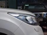 哈弗H9 2017款  2.0T 汽油四驱尊享型 5座_高清图3