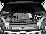 奔驰GLC发动机