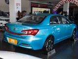 秦 2016款  EV300 旗舰型_高清图5