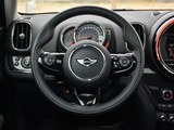 MINI COUNTRYMAN 2017款  2.0T COOPER S ALL4 旅行家_高清图4