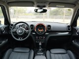 MINI COUNTRYMAN 2017款  2.0T COOPER S ALL4 旅行家_高清图1