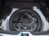 沃尔沃XC60备胎