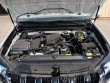 普拉多(进口)发动机
