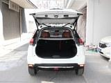 奇骏 2017款  2.5L CVT至尊版 4WD_高清图23