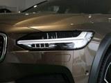 沃尔沃V90 2017款  Cross Country T5 AWD 智尊版_高清图5