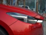 马自达3 Axela昂克赛拉 2017款  两厢 2.0L 自动运动型_高清图4