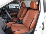 奇骏 2017款  2.5L CVT至尊版 4WD_高清图2