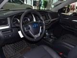 汉兰达 2017款  2.0T 四驱豪华版 7座_高清图25