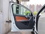 沃尔沃S60L前门板