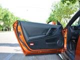 日产GT-R前门板