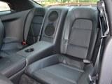 日产GT-R后排空间
